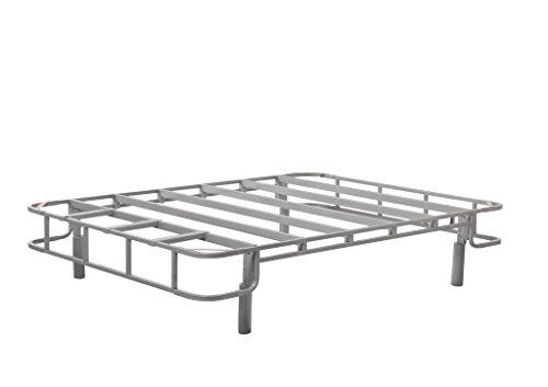 Forever Foundations Store More Metro Steel Bed Frame