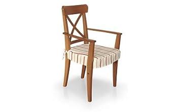 Ikea Ingolf Paris Housse Pour Chaise Avec Accoudoirs à