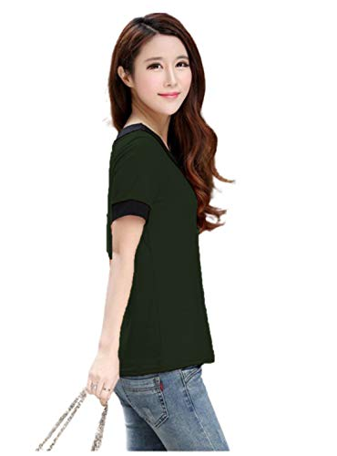 Base 41 women's regular fit t-shirt | latest news live | find the all top headlines, breaking news for free online april 5, 2021