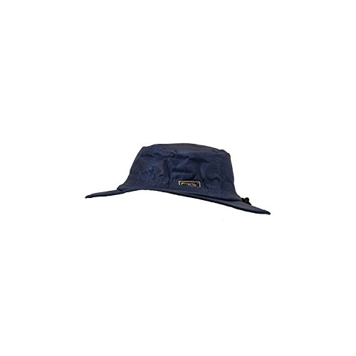 Frogg Toggs Waterproof Breathable Bucket Hat Royal, Blue, Adjustable