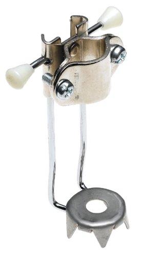 DMI Cane Ice Tip Attachment, Cane Ice Grip, 5 Prong Ice Grip Attachment for Canes or Crutches