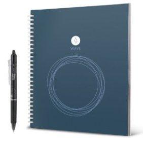Rocketbook Wave Smart Notebook - Standard