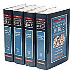 International Standard Bible Encyclopedia (ISBE 1979-1995) CD