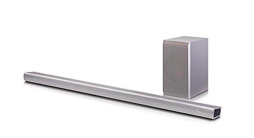 LG DSH9 Soundbar