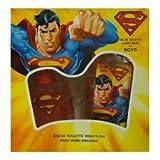 Marmol & Son Superman Perfume for Children, 3.4 Ounce