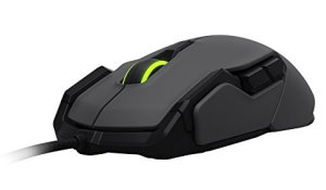 ROCCAT Kova - Pure Performance Gaming Mouse, White