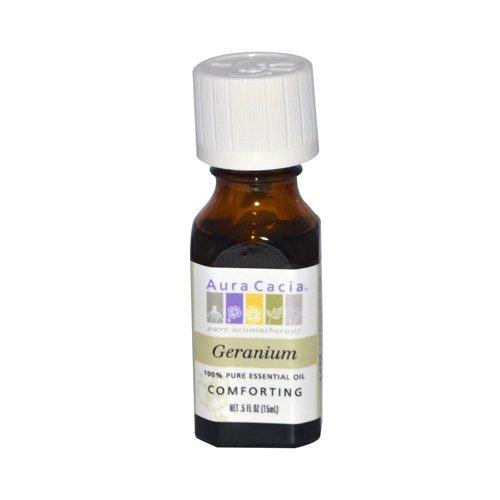 Aura Cacia Geranium Oil
