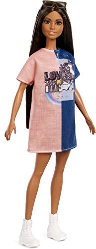 Barbie Fashionistas Doll 103
