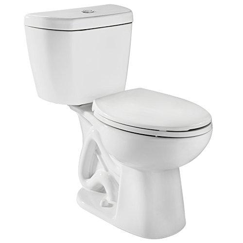 Niagara Stealth Toilet with Elongated Bowl and Tank Combo