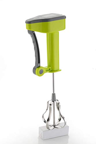 31A%2BHaGgqxL - Yellow Leaf Products Hand Blender and Beater | Milk Lassi Maker | Egg Beater | Mixer | Shaker | (Parrot Green)