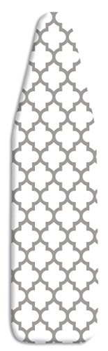 Whitmor Deluxe Ironing Board Cover and Pad -...