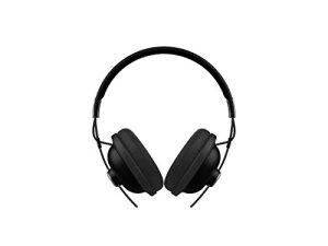 Panasonic RP-HTX80BE-K Headphones (Black)