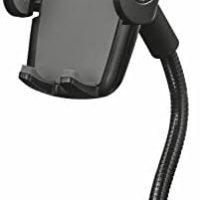 Trust 21721 Ayarlanabilir Cam Vantuzlu Araç İçi Telefon Tutucu 13