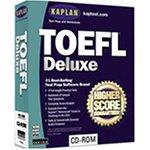 Topics Entertainment CS-476d Toefl Deluxe Edition DVD