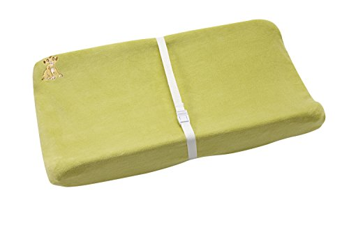Disney Lion King Changing Table Cover, Green