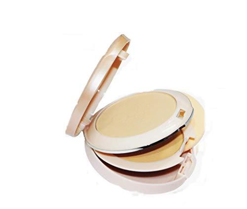 31BSudyNmYL Vcare Lyon Beauty USA 9TO5 Compact Powder Ultra Matte Silky Golden