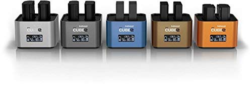 Hahnel-PROCUBE2-Professional-Twin-Battery-Charger-for-Canon-DSLR-Cameras
