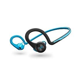 Plantronics BackBeat Fit Bluetooth Headphones – Blue