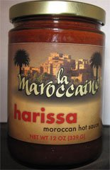 Image result for la marocaine harissa