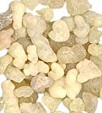 Frankincense Tears, Tears - Wildcrafted - Boswellia carteri (454g = One Pound) Brand: Herbies Herbs