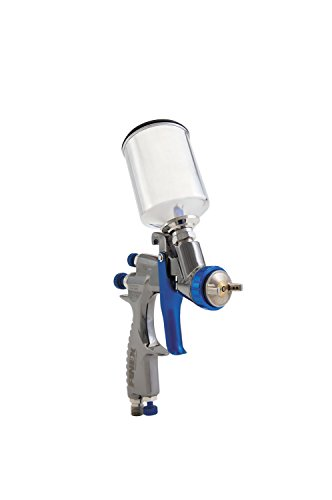 Graco-Sharpe 289200A Mini-HVLP FX1000 Paint Spray Gun