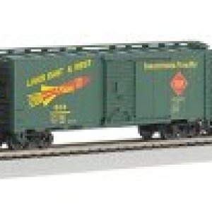 Bachmann Trains – Thunder Chief DCC Sound Value Ready To Run Electric Train Set – HO Scale 31D2UxmKbZL