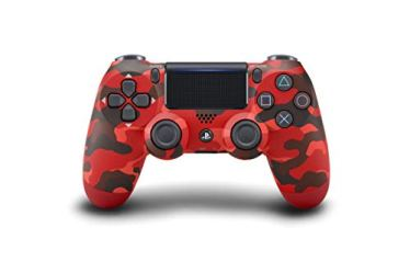 DualShock-4-Wireless-Controller-for-PlayStation-4-Red-Camo
