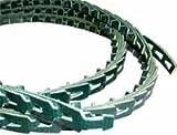Jason Industrial 3L-Link-5 Accu-Link Adjustable Link V-Belt, 3L Profile, 3/8' Width, 5' Length