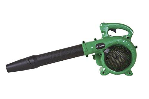 Hitachi RB24EAP Gas Powered Leaf Blower, Handheld, Lightweight, 23.9cc 2 Cycle Engine,...