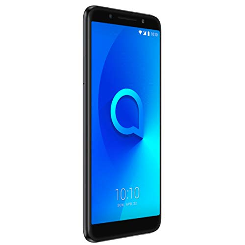 Alcatel 3X (Black, 32 GB) (3 GB RAM) 6
