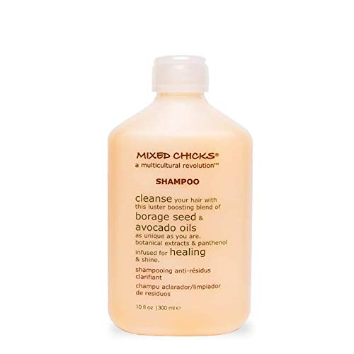 Mixed Chicks Gentle Clarifying Shampoo, 10 fl. oz.