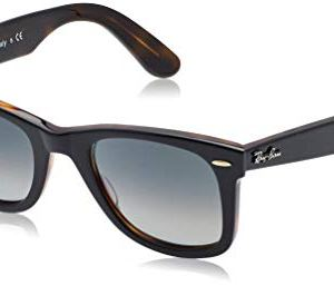 Ray-Ban Rb2140 Original Wayfarer Gradient Sunglasses 4