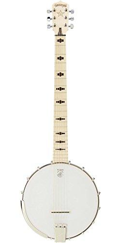 Deering Goodtime 6- String Banjo Natural