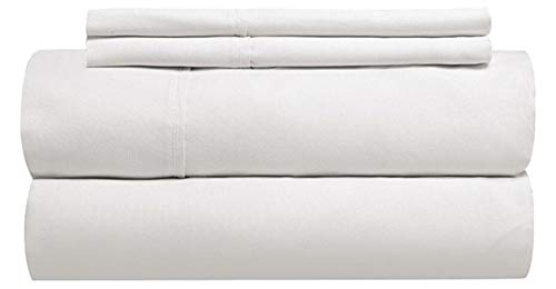 The Furniture Shack 310TC Super Low Profile Queen Size Sheet Set for 6