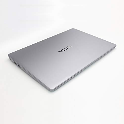 Avita Liber14 Core i3 8th Gen - (4 GB/256 GB SSD/Windows 10 Home) NS14A2IN701P Thin and Light Laptop (14 inch, Space Grey, 1.46 kg) 5
