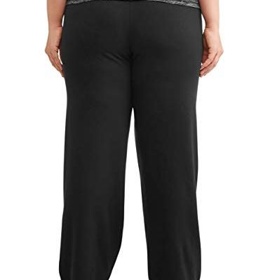 Energy zone plus size yoga pants