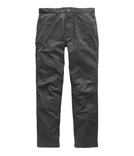 The North Face Men's Motion Pants Asphalt Grey 38 R