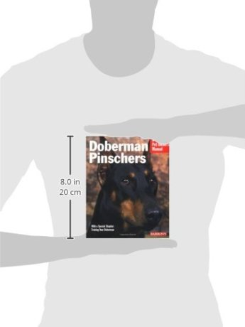 Doberman-Pinschers-Complete-Pet-Owners-Manual-Paperback--March-1-2005