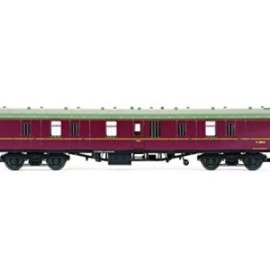 Hornby BR Mk1 Parcels M80532 Coach 31Eexx2YZ4L