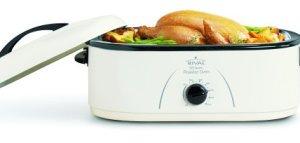 Rival RO180 18-Quart Roaster Oven