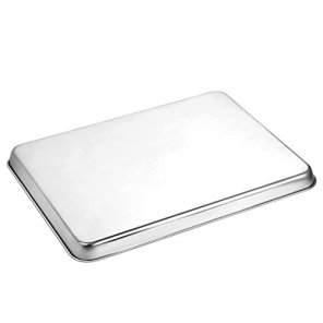 Large-Baking-Sheets-Set-2-HKJ-Chef-Cookie-Sheets-2-Pieces-Stainless-Steel-Baking-tray-Toaster-Oven-Baking-Pans-Non-Toxic-Healthy-Easy-Clean-Dishwasher-Safe