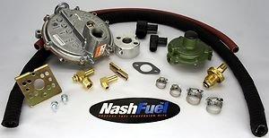 Impco Yamaha Ef3000Ise Ef2800I Ef2400Is Generator Conversion Tri Fuel Propane Natural