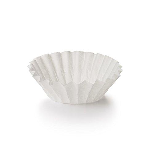 OXO - Filtros de papel para sistema de preparación de café OXO On (12 tazas), color blanco