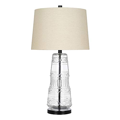 Catalina-Lighting-21543-000-Transitional-3-Way-Textured-Clear-Glass-Tall-Table-Lamp-with-Linen-Shade-29