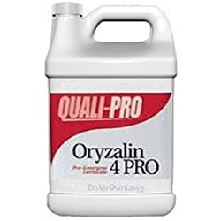 Oryzalin 4 Pro Pre-emergent Herbicide Equivalent to Surflan AS 1 Quart
