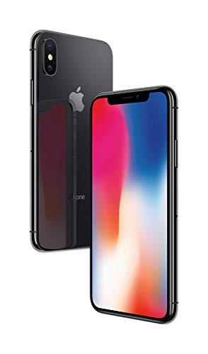31GSfvQzKWL - Apple iPhone X (256GB) - Space Grey