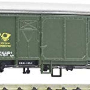 Fleischmann 831511 DBP 2ss-t/13 Postal Wagon IV 31GZ1ndZzvL