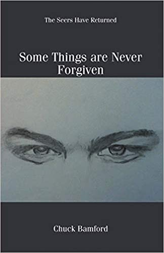 Some Things are Never Forgiven Paperback – January 8, 2013 Image