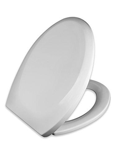 Bath Royale Premium Toilet Seat With Cover Slow Close