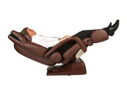 Human Touch AcuTouch HT-7450 Robotic Massage Chair